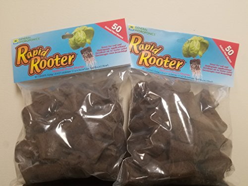 Rapid Rooter Starter - 9