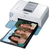 Canon SELPHY CP510 Compact Photo Printer