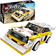 Lego LEGO Speed Champions 76895 Ferrari F8 Tributo (275 piezas)