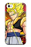 Top Quality Rugged Dbz Case Cover For Iphone 4/4s