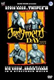 WWE - Judgement Day 2003 [DVD]
