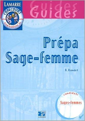 Lire un Prepa. Sage femme pdf