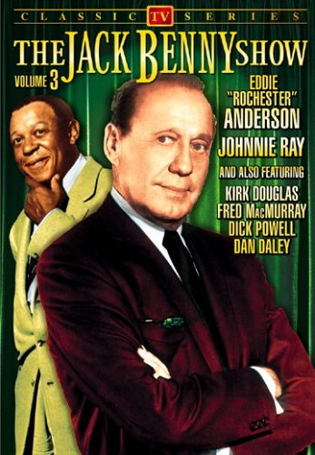 - Jack Benny Show, Volume 3