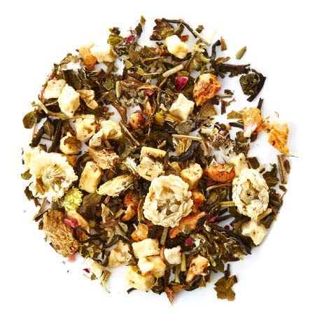 DAVIDs TEA - Seaberry Spa 4 Ounce by DAVIDs TEA