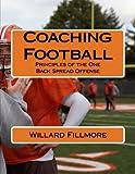 Coaching Football, Willard Fillmore, 1484887255