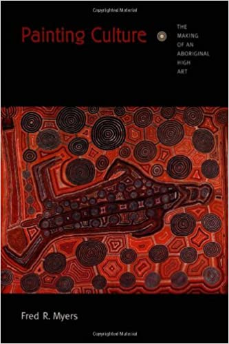 Amazon com: Painting Culture: The Making of an Aboriginal High Art