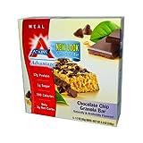 Atkins Advantage Bar Chocolate Chip Granola 5 Bars