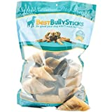 100% Natural Cow Hooves Dog Chews by Best Bully Sticks (25 count Value Pack)