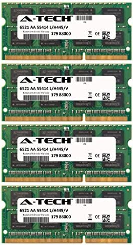 16GB KIT 2 x 8GB Dell Precision Mobile Workstation M4600 M4700 Ram Memory