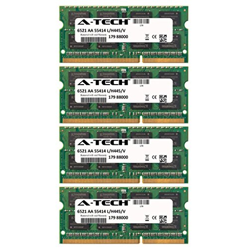 16GB KIT (4 x 4GB) For IBM-Lenovo IdeaCentre Series A730 ...