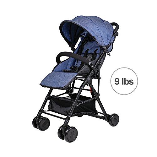 1 Lightweight Stroller - 8