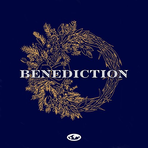 Every Nation Music - Benediction (2017)