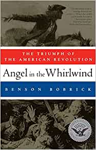 Angel in the Whirlwind: The Triumph of the American
