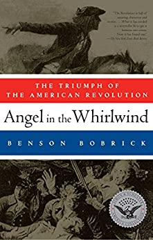 Angel in the Whirlwind (Simon & Schuster America Collection) by [Bobrick, Benson]