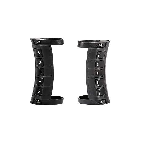 Docooler Universal Car Steering Wheel Remote Control: Amazon