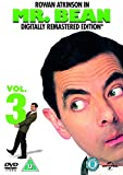 Mr Bean - Series 1 Volume 3 - 20th Anniversary [Import anglais]