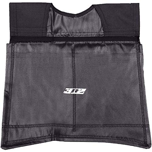 (3N2 Umpire Ball Bag Grey)