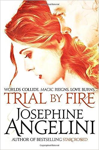 Скачать Торрент Trial By Fire - фото 4