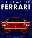 The Complete Ferrari, Hicks, Roger, 076031344X