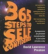 365 Confidence Builders