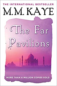 The Far Pavilions by [Kaye, M. M.]