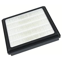 First4Spares H14 Hepa Filter For Nilfisk Extreme Vacuum Cleaners