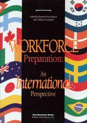 Workforce Preparation: An International Perspective