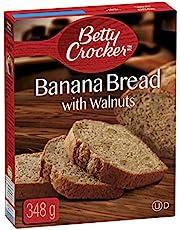 BETTY CROCKER Banana Bread Mix, 348-Gram