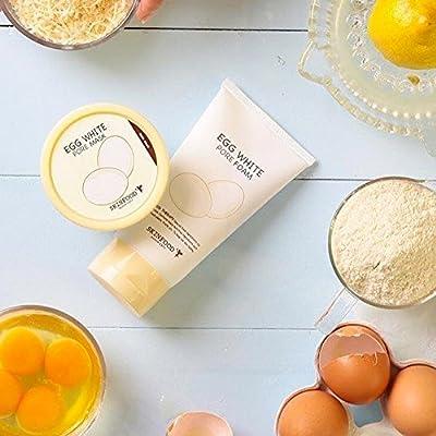 Skinfood Egg White Pore Foam