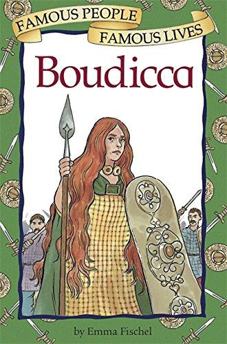 Boudicca (Famous People, Famous Lives) pdf epub