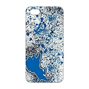 diy zhengCool-benz Detroit Lions (3D)Phone Case for Ipod Touch 4 4th /