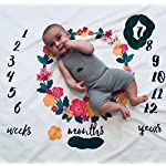 Monthly-Milestone-Baby-Blanket-Backdrop-Photography-Photo-Prop-Growth-Chart-Newborn-Toddler-Infant-Pet-Props-Floral-Design-by-Jolly-Jon
