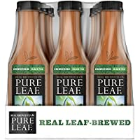 12-Pack Pure Leaf Unsweetened Iced Tea