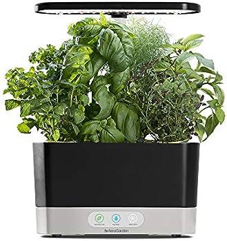 AeroGarden Harvest with Gourmet Herb Seed Pod Kit + $10 Kohls Cash