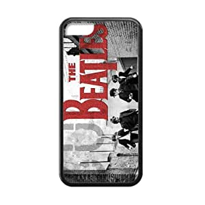 The Beatles Band Case Cover FOR IPhone 5C