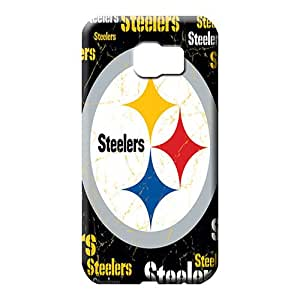 samsung galaxy s6 case Top Quality Hd cell phone carrying skins pittsburgh steelers nfl football
