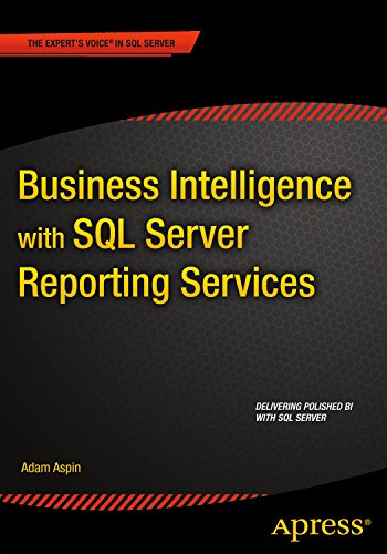 Download Business Intelligence with SQL Server Reporting Services Pdf