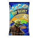 Pop Secret Star Wars Pre-Popped Popcorn, Homestyle Butter, 6 Count