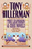 The Leaphorn and Chee Novels, Tony Hillerman, 0060753382