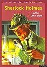 Sherlock Holmes : Six Enquêtes par Conan Doyle