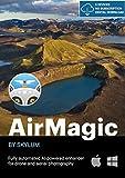 AirMagic - Automatic Drone Photo Enhancing Software