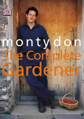 Complete Gardener (The) by DK