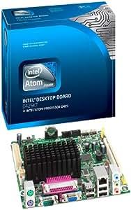 Intel D425KT - Placa base (DIMM, DDR3 800/1066/1333 MHz ( all will run at 800 MHz), Solo, PC, Intel, Socket FT1 BGA)