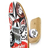 Belfi Design Skateboard Wall Mount Hanger Holder