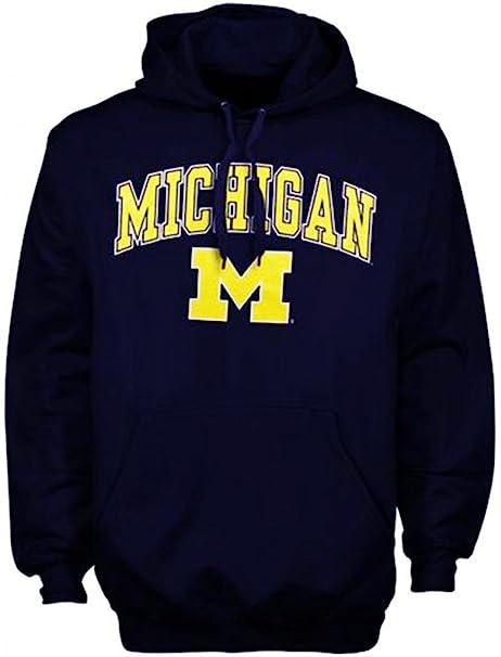 University of Michigan Apparel Sweatshirt Hoodie Hat T-Shirt Wolverines  Clothing XL 85ece6c82