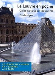 Le Louvre en poche