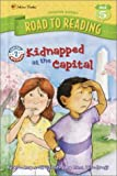 Kidnapped at the Capital, Ron Roy, 0307465144