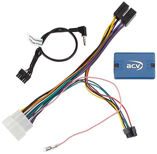 Suzuki Swift Steering Wheel Control Wiring from images-na.ssl-images-amazon.com