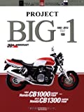 PROJECT Big-1 CB1000SF 20th Anniversary (ヤエスメディアムック385)