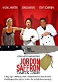 Jordon Saffron: Taste This! by Rachel Hunter